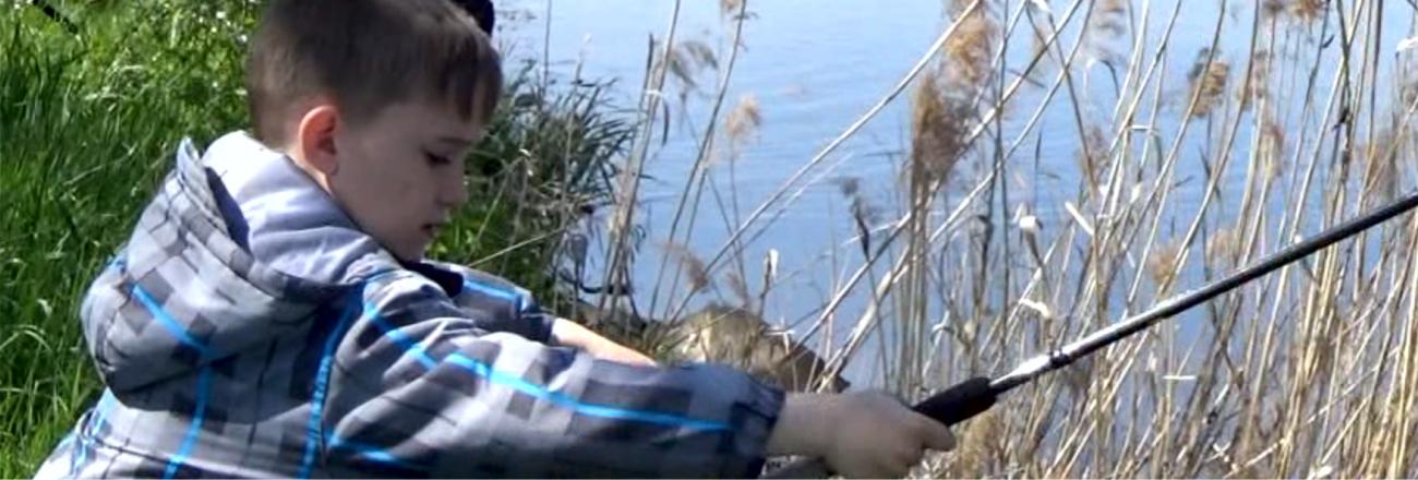 Dětský závod Sedlčánky - výsledky a video
