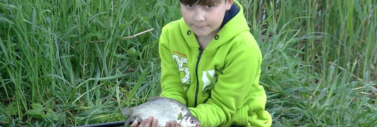 Dětský závod v Sedlčánkách - výsledky