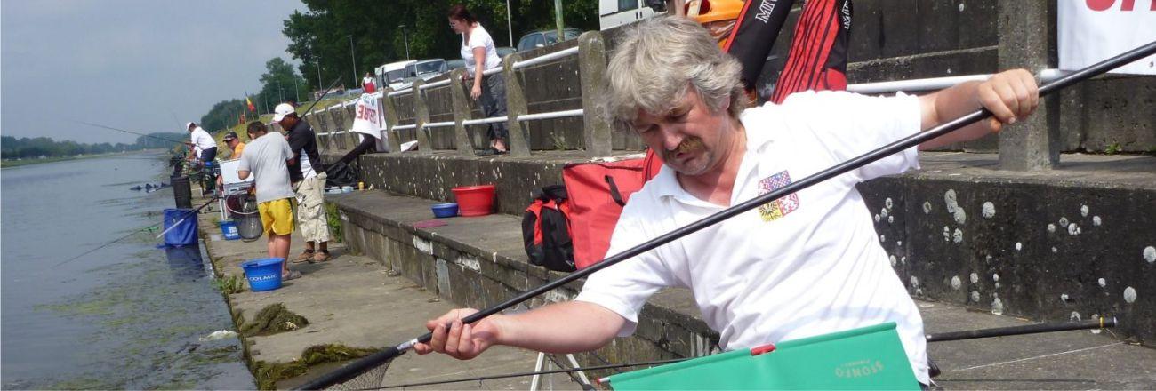 Rybaření – Seriál Jak se – FEEDER od úplného začátku 1