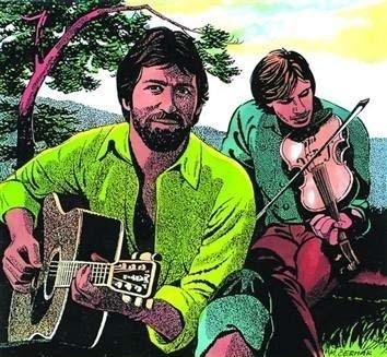 kytary rondo music